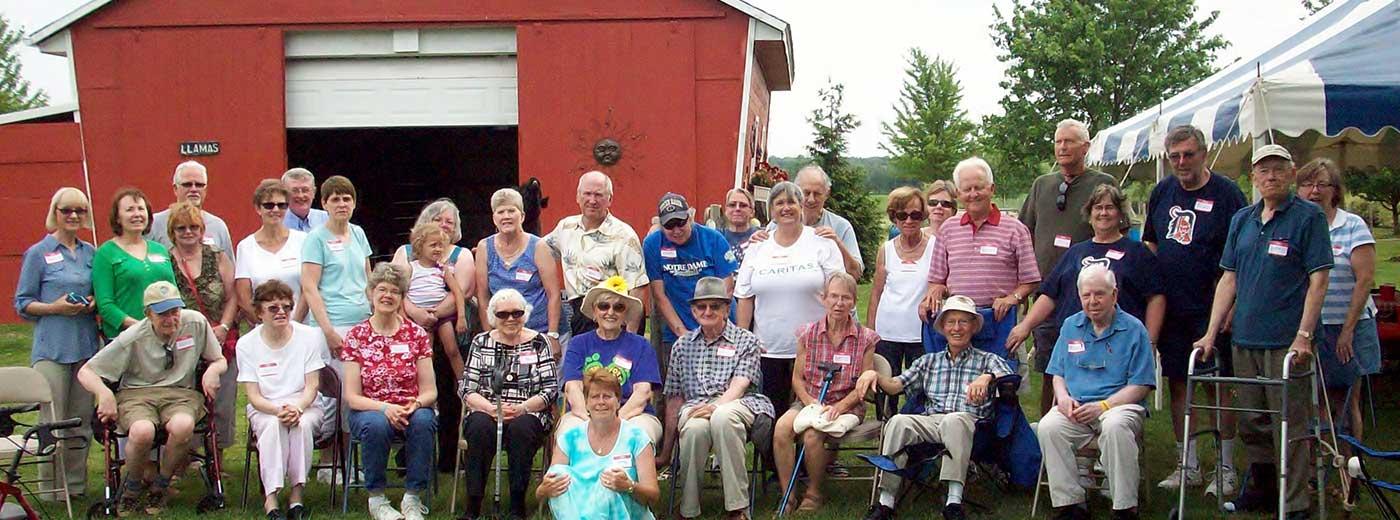 Michigan Parkinsons Foundation