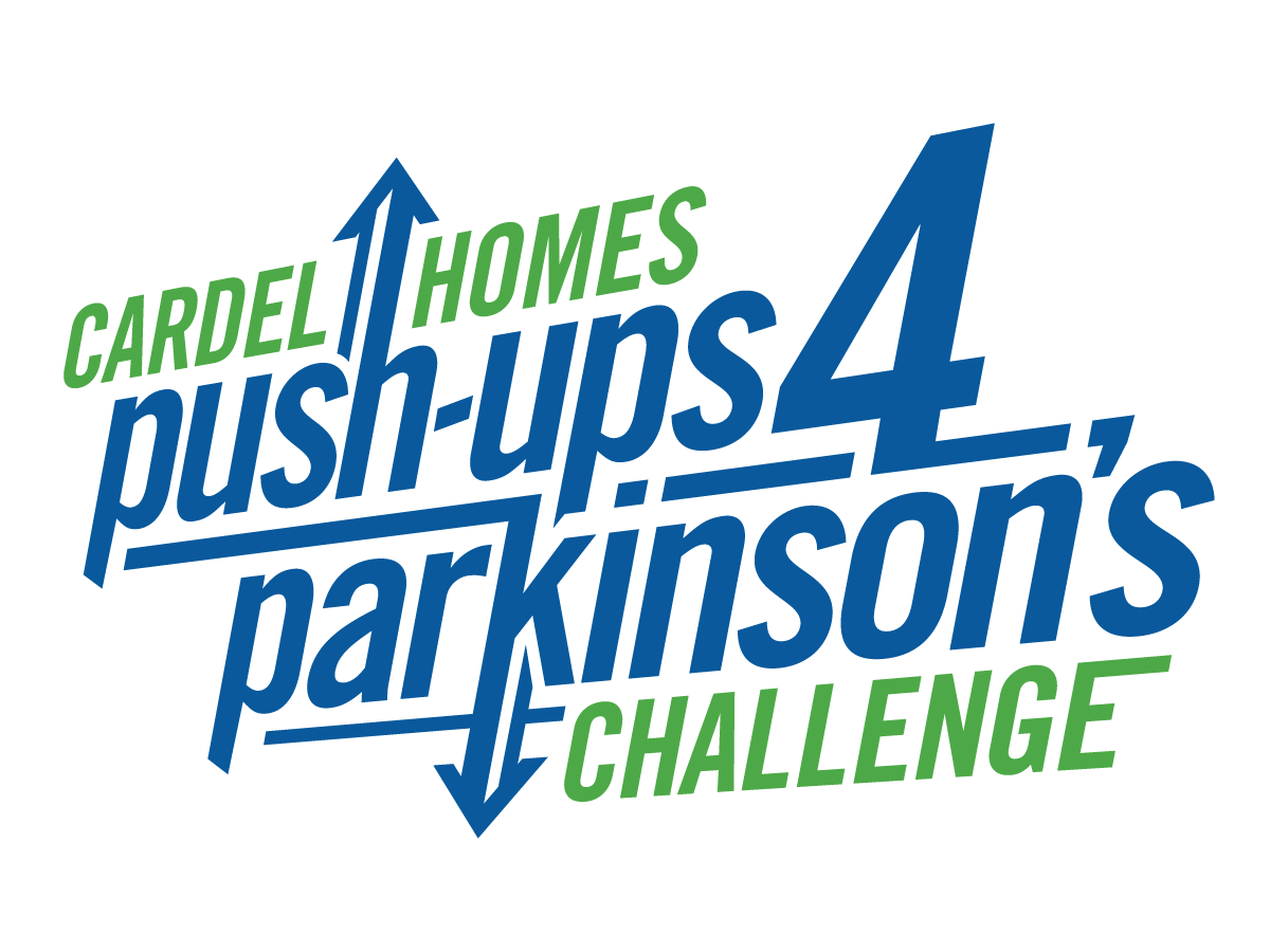 Parkinsons LOGO 2color